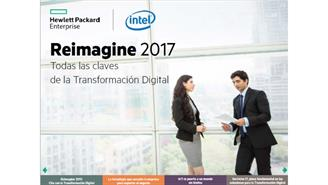 Portada Reimagine 2017 Revista Digital número 2 S